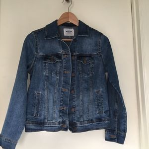 Perfect Modern Fit Denim Jacket